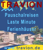 Travel Reisen bei Travion.de